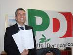 Paolo Borghi presentazione Primarie