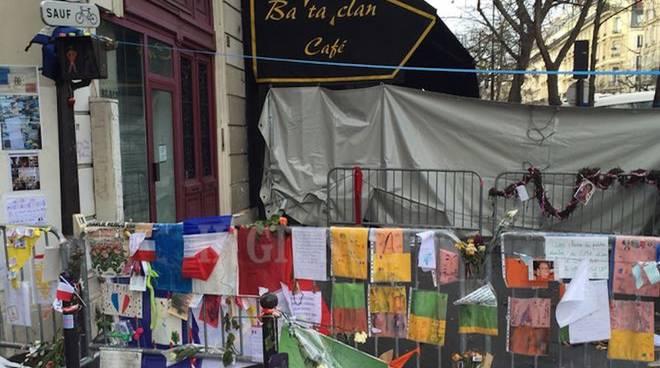 Parigi dopo gli attentati