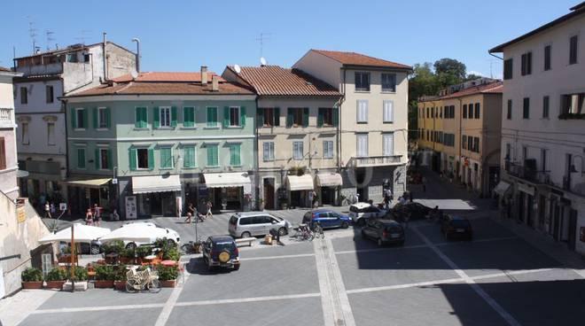 Piazza del Sale