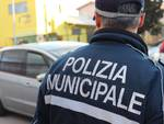 Polizia Municipale generica 2015