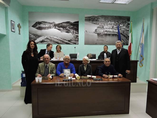 Premio Argentario Scoglio d'Argento