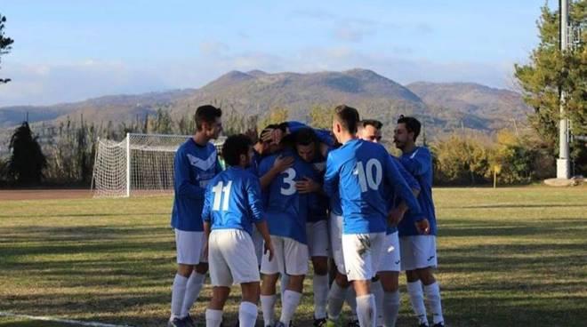 Sorano Calcio