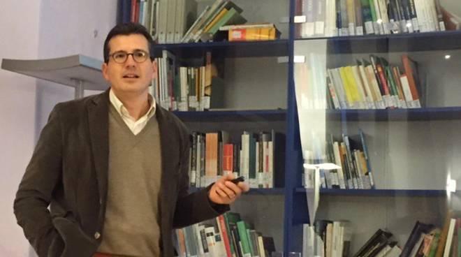 Andrea Sforzi