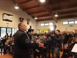 Antonfrancesco Vivarelli Colonna presentazione candiatura