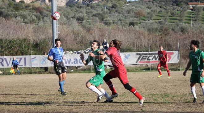 Calcio Promozione Roselle San Donato