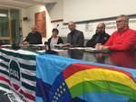 Camera di commercio sindacati e lavoratori