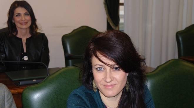 Candidati consiglio comunale M5S Francesca Amore