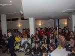 Carnevale Follonica 2016: reginette e bozzetti