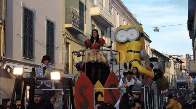 Carnevaletto da Tre Soldi 2016