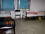 dormitorio senzatetto 2016 Barbanella