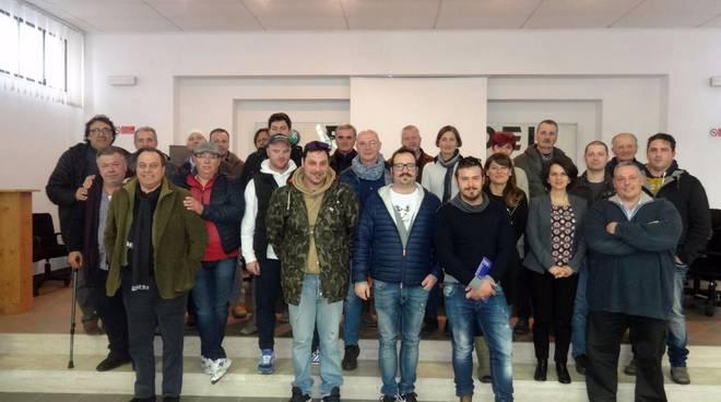 Federcarni sindacato 2016