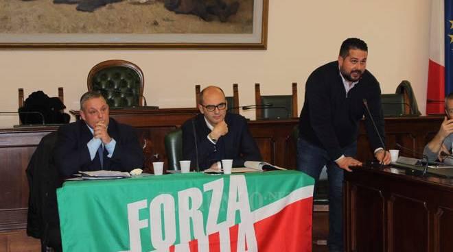 Forza Italia (convegno sanità)