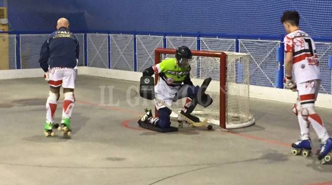Hockey Cp Grosseto debutta in via Mercurio