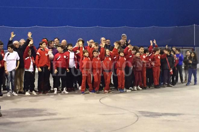 Hockey Cp Grosseto debutta in via Mercurio