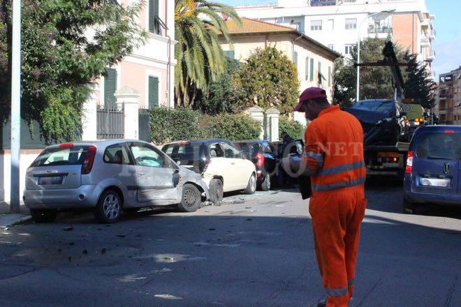 Incidente via Gorizia (gennaio 2016)