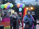 Manifestazione #svegliatiItalia Unioni Civili
