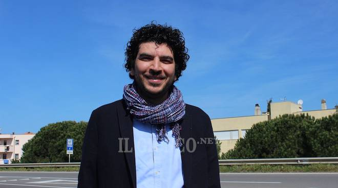 Marco Sabatini 2016