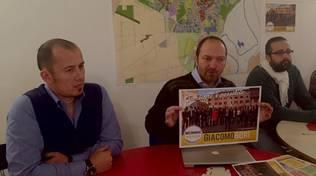 Perugini Gori Movimento 5 Stelle