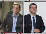 Candidati Pd Primarie - Mascagni Borghi