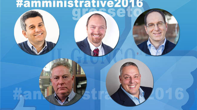 Candidati social 2016