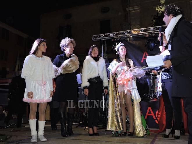 Carnevaletto da Tre Soldi 2016 - Elezione Reginetta