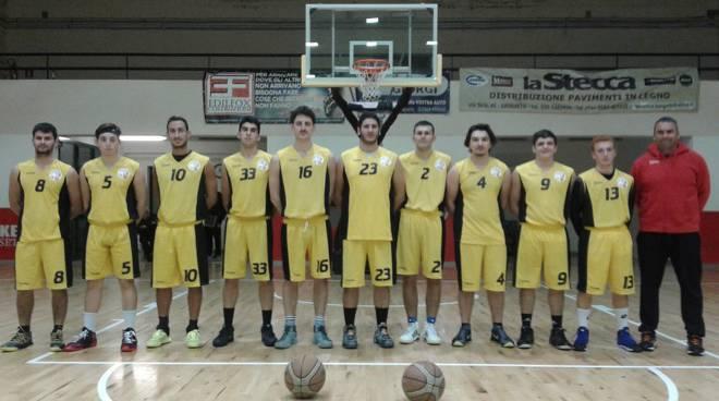 Costa d'argento Basket