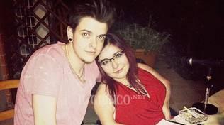 Damian e Ilaria