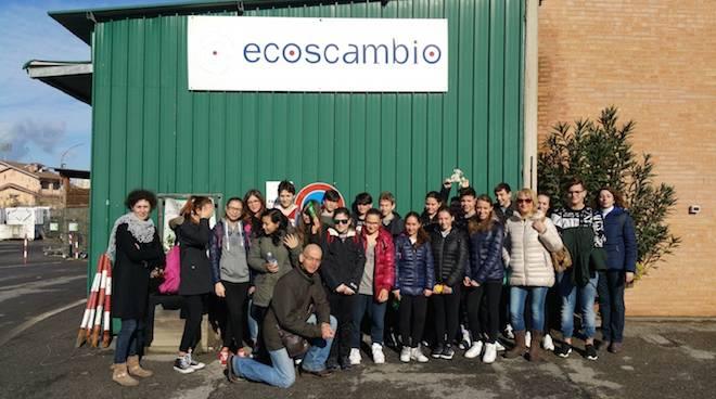Ecoscambio 2016