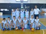 Follonica Basket Under 13