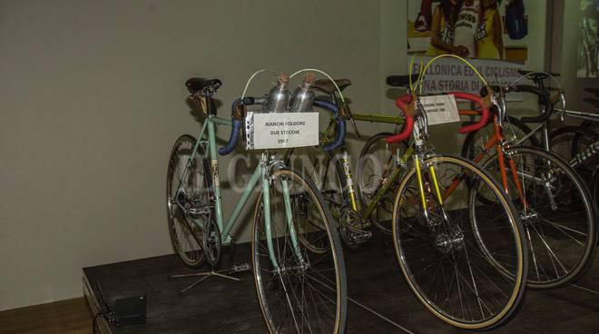 Follonica e il ciclismo