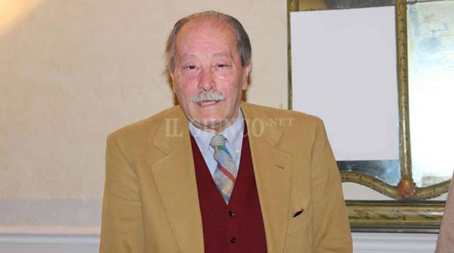 Francesco Donati 2016