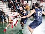 Gea Basket Grosseto