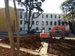 giardino vecchio ospedale