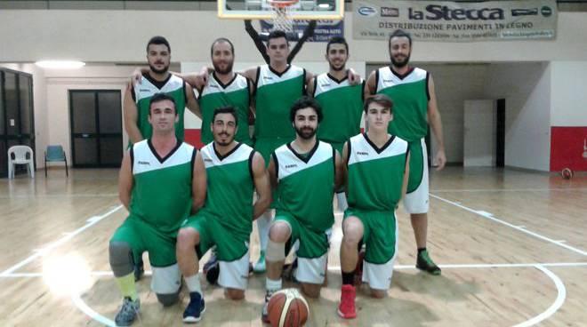 Gorarella Basket Uisp