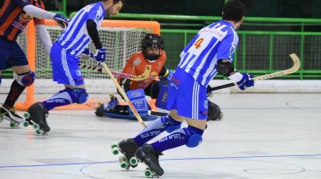 Hc Castiglione Hockey