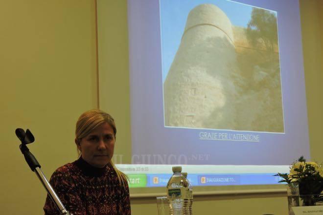 Inaugurazione Torrione Mura Magliano in Toscana