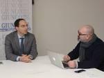 Lorenzo Mascagni - intervista redazione