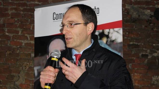 Lorenzo Mascagni - Tour Vittoria Doretti