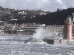Maltempo mareggiata febbraio 2016