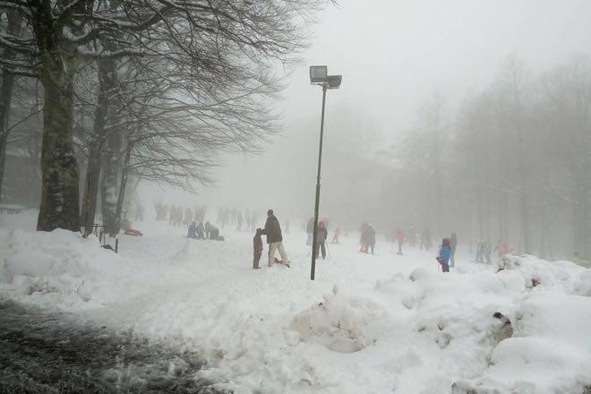 Neve Amiata