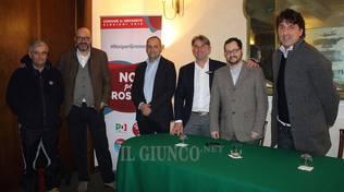Noi per Grosseto - coalizione di Centrosinistra