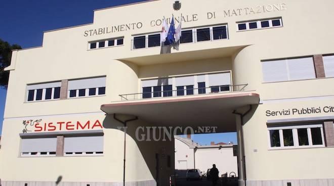Nuova sede di Sistema - ex Mattatoio