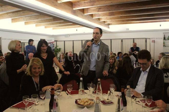 Primarie evento Lorenzo Mascagni (2016)
