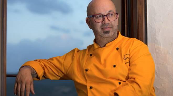 Remo Maestrini chef