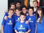 robotici scuola Paganico