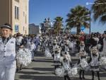 Seconda sfilata carnevale follos 2016