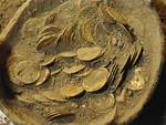 tesoro monete san Mamiliano