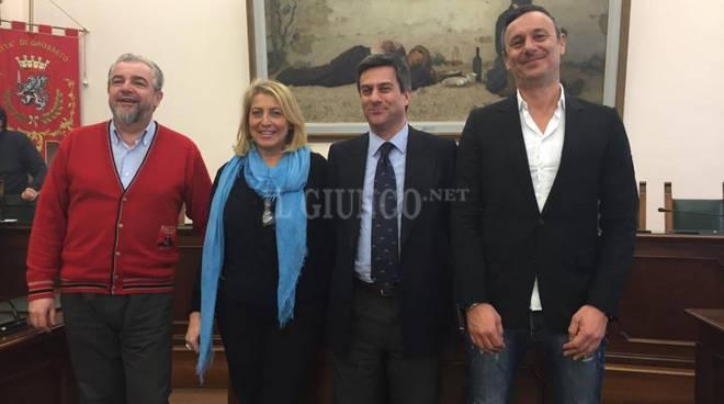 Tei - Goretti - Bonifazi - Bartalucci