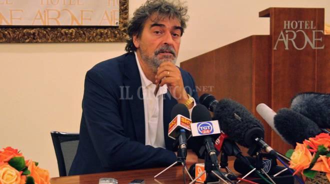Bruno Leporatti