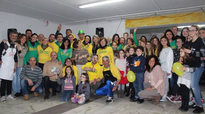 Carnevale Follonica 2016 Premio IlGiunco.net